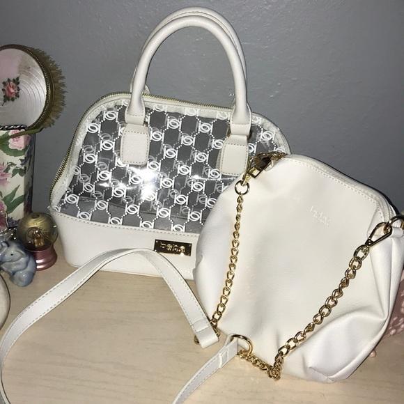 bebe Handbags - BEBE